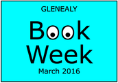 Book Week roundup...
