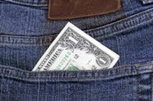 Denim and Dollars Foundation Spring Fundraiser! March 28th 6-9 pm