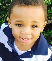 Trayvon (son)