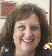 Donna Cross, Administrative Assistant