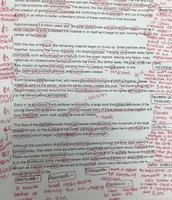 Annotating for understanding