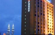 Kuala Lumpur - Cititel Express Hotel