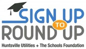 Sign Up to Round Up