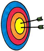 Archery Team Match - St. Bernard Tournament - 2/27