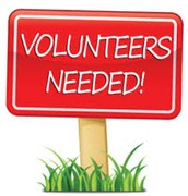 Volunteers Needed for Fund Run and Color Run!