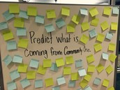 Other Communities Making Predictions On Our Structure