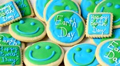 History of Earth Day!