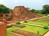 Nalanda Universities