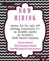 Come see all that Thirty-one has to offer!