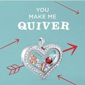Super cute charms, adorable heart lockets, earrings, and more!