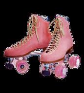 Elke zaterdagavond Roller Disco met knallende hits uit de 80's & 90's!