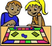 Breakfast and Board Games on Tuesday, June 7