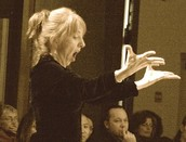 Sunday February 16: Vocal Coach Kathy Kennedy joins us!