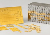 VALCAMBI FINE SUSSIE GOLD AND SILVER PRODUCTS