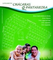 Chácaras Pantaneira