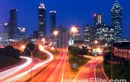 Atlanta Gerogia * !