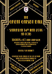 PTA SUMMER BALL - 14 May 2016