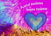 Acts of Kindness Inspire Kindness