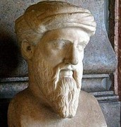 Who is Pythagoras?