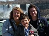My Mom (Leanne)