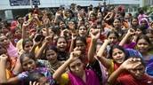 Bangladesh textile factories shut amid unrest