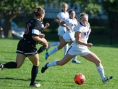 Women's Soccer v. Ripon College