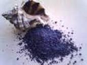 Famous Purple Dye