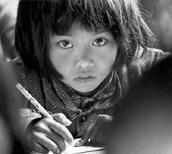 Hope of the future - China