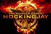 Mockingjay Movie Title