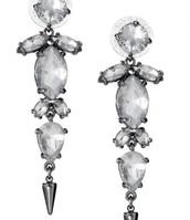 Jocelyn Drop Earrings 50% off - Now $22!