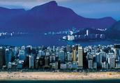 Brazil's Sights
