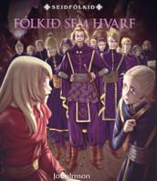 Seiðfólkið 4:                Fólkið sem hvarf