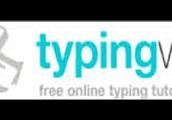 Typing web