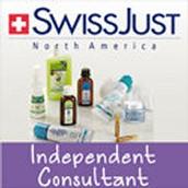 Nicole Miller:  SwissJust North America -  Executive Team Leader