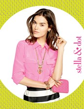 Katy Kohles - Independant Stylist with Stella and Dot