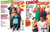Children's Health Magazines