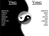 Yins opposites