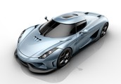 What's new in the Koenigsegg Regera?