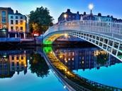 Estude e trabalhe legalmente por 52 semanas em Dublin - Irlanda
