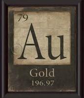 Gold's element