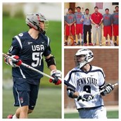 Join Team USA Defender Tucker Durkin and the ANC Coaching Staff