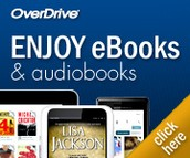 Read eBooks and Digital Audiobooks All Summer Through OverDrive