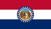 Missouri's Flag