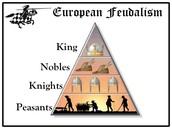 Stage 3: Feudalism