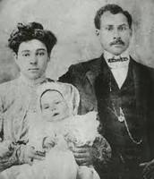 Racially Mixed Families