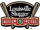 Louisville Bat museum!