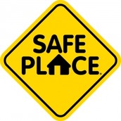 This is a safe place!