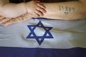 holocaust tatto