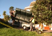 Getting Good deals from Removalist for A huge House furniture