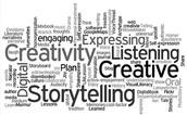Why digital storytelling?